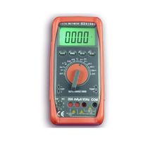 Auto Range Digital Multimeter thermocouple for commercial electric / digital tester multimeter /digital only display multimeter