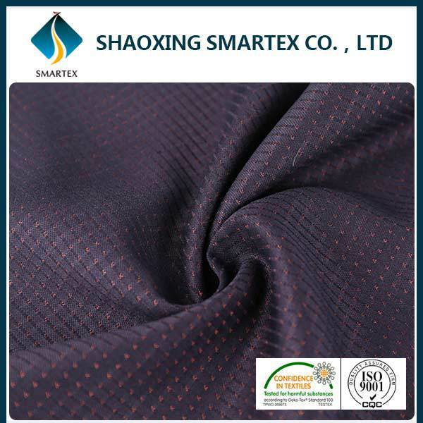 Latest Design Fashion spandex tr suit fabric for uniforms and women suits