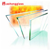 Fire Rated Glass, 2 hour / 3 hour Anti Fire Glass