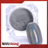 Holographic Powder Chrome Pigment Holographic Nail