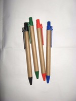 eco-friendly ball point pen cheap ball pen promotion pen