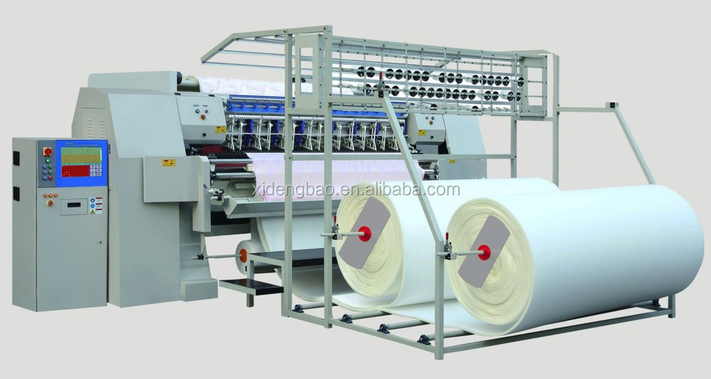Quilting Machine For Mattress (HY-W-JH)