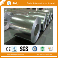 aisi cold rolled gi coil in steel sheet with zinc 40-275g factory directly sale