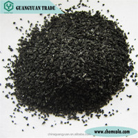pellet coal based, coconut shell based activated carbon best fob price in China