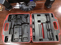 ABS Equipment case for tool ,Drone case with les paul guitar_12400407