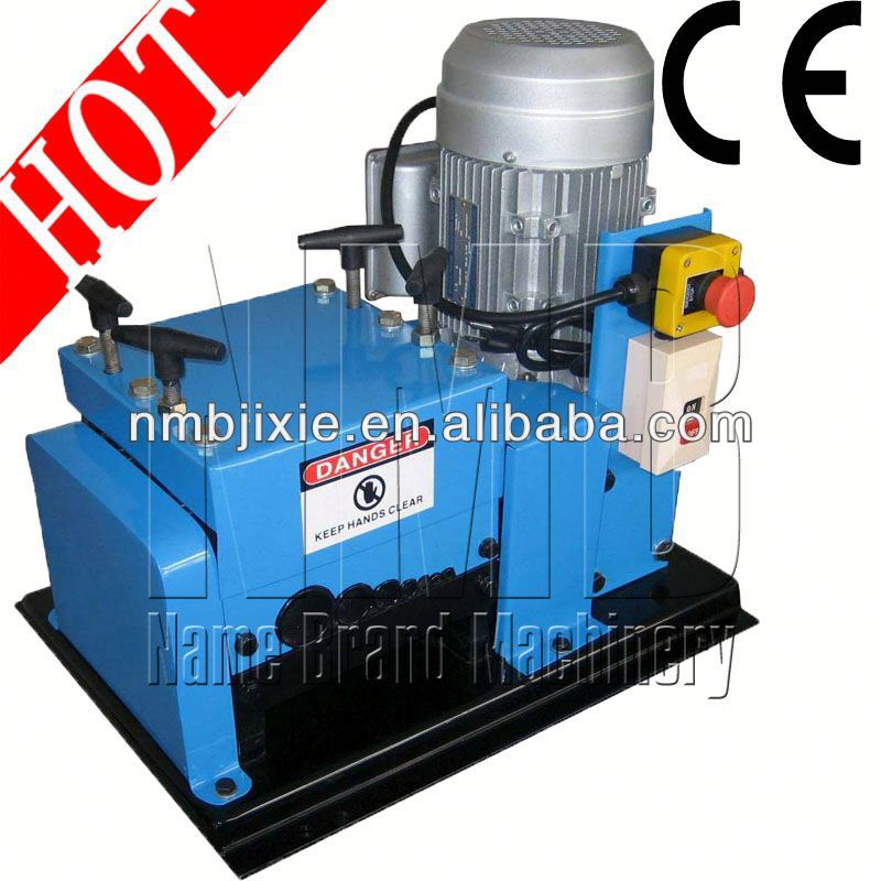 scrap copper cable electric wire stripper, wire stripping machine, cable stripping machine