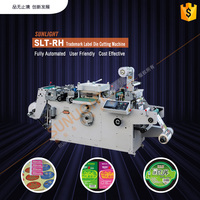 Multifunctional SLT-RH Rotary Die Cutting Machine with great price