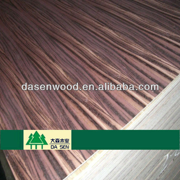 high quality decorative materials, natural teak wood veneered plywood supplier, fancy plywood