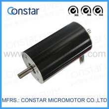 20mm 11.1V coreless low inertia dc brushless fan motor for air conditioner