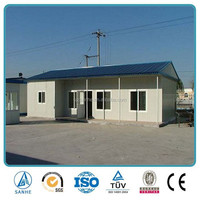 China Quick Built Reusable Steel Frame