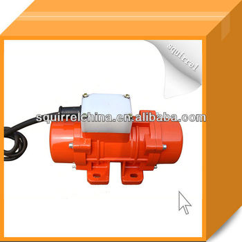 High frequency electric plate small vibrating motor buy for Small electric vibrating motors