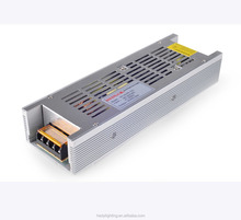 Hot selling 12v slim smps 240watt 12volt 20amp switching power supply for cctv