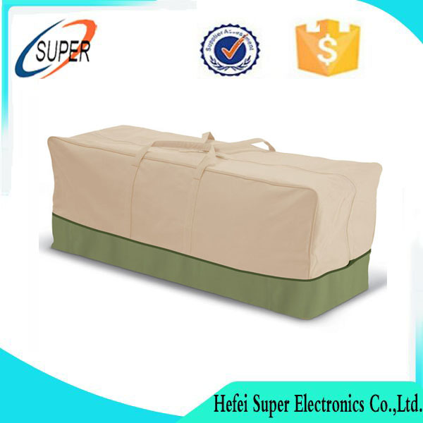 Newest style waterproof color outdoor garden furniture cover