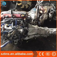 Used Japanese car engines secondhand engine b16b engine made in Japan