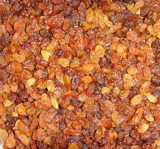 sultana red raisins from xinjiang