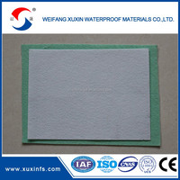 cheap polyester fabric rolls for sbs waterproof membrane
