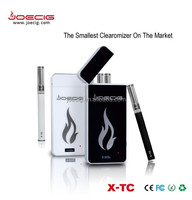 hot new product for 2015 new vape sex ecig product smallest refillable atomzier X-TC from Joecig