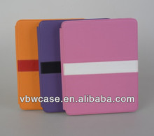 coach for ipad case, color leather case for ipad 2, cute case for ipad 2/3/4