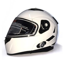 Personalized Smart Helmet Motorcycle Bluetooth helmet with built-in Interphone