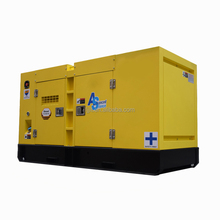 200kVA/160kw Silent Diesel Genset price for Swaziland