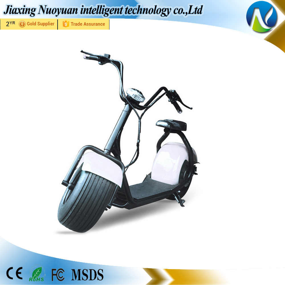 Wholesale China <strong>City</strong> Coco 1000W 60V Best Price Scrooser Cheap Electric Scooter