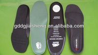 China professional maker in foam EVA insoles for sport shoes in 2013