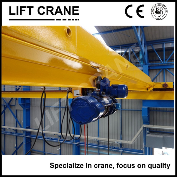 Ce Approved Single Girder Overhead Crane Price 3 Ton Henan crane