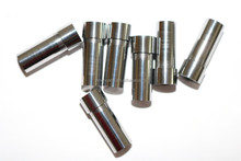 Precision Punch Guide Bushings of head type and straight type of press mould