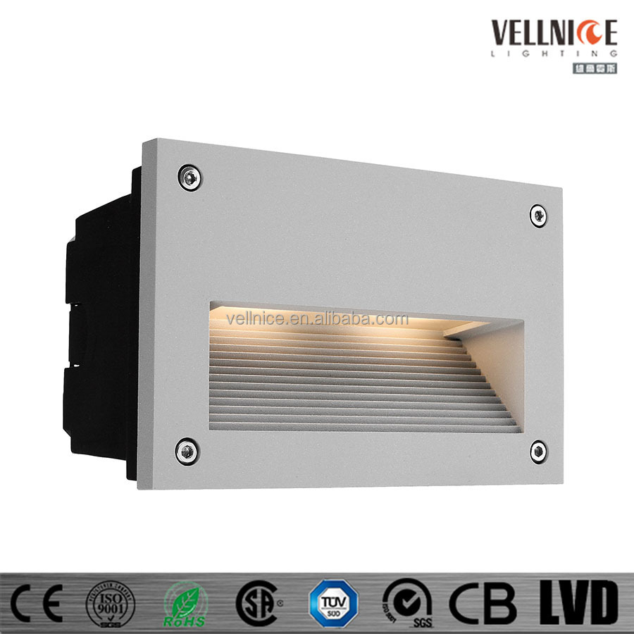 Ip55 23w outdoor cob led step light outdoor led stair light ip55 23w outdoor cob led step light outdoor led stair light wall light fitting r3a0017 aloadofball Gallery