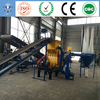 rubber tire recycling business of powder mill for sale