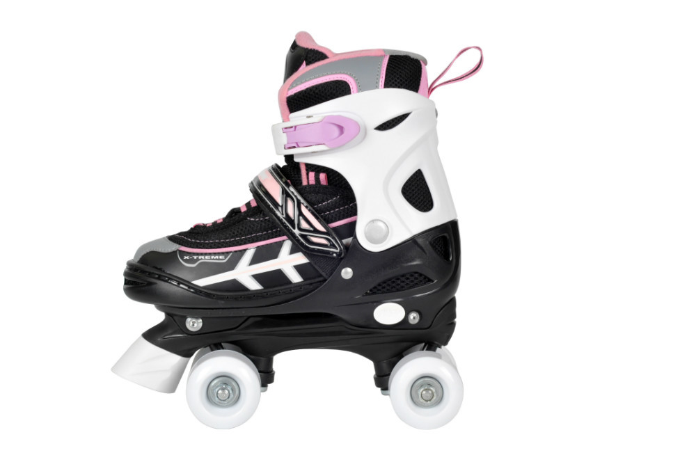 Wholesales professional quad hockey roller blades shoes roller quad skate