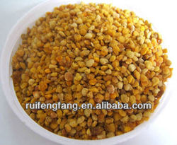 from factory in China high quality new fresh bee pollen