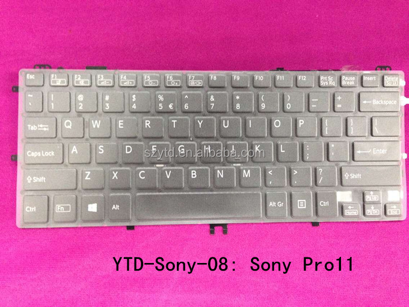 laptop skins protecor body guard for Sony Pro 11