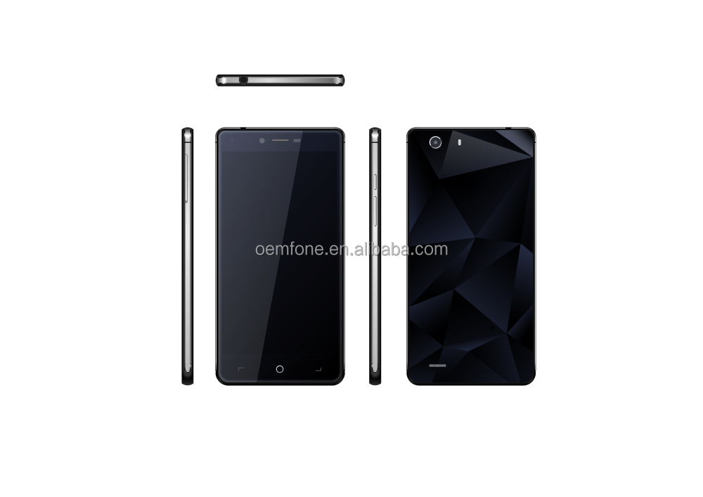 4G 5.0 inch Android 5.1 Lollipop OS mobile phone