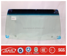 Guangzhou popular models best quality auto glass for DAEWOO DAMAS