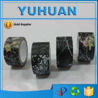 China Suppliers Waterproof Outdoor Camouflage Adhesive Tape with Free Samples