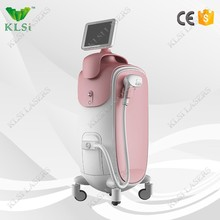 High power pulsed laser diode fast hair removal epilation (S808 +)
