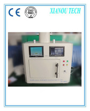 Hot sell ultrasound&microwave reactor