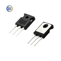 High-powe r igbt Transistor IGBT 40N60 TO247 for Induction Furnace