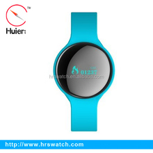 New Smart bracelet release!!! bluetooth pedometer smart bracelet watch for ice star watches Oled screen directly factory