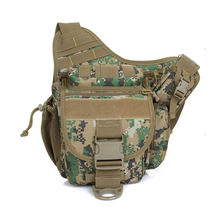 Western men black shoulder motorcycle saddle <strong>bags</strong> nylon military camera <strong>bag</strong> army outdoor hunting tactical cordura saddle <strong>bag</strong>