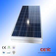 100W Module Poly Solar Panels Wholesale China