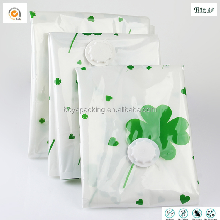 New manufacturing jumbo storage bags vacuum bag wholesale
