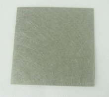 sintered metal fiber felt in mechanical