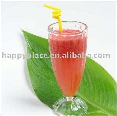Fruit Juice Concentrate watermelon juce cocentrate for ice juice, taiwan bubble tea