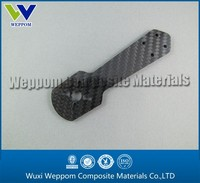 Motorcycle Wheelchair Carbon Fiber Car Parts