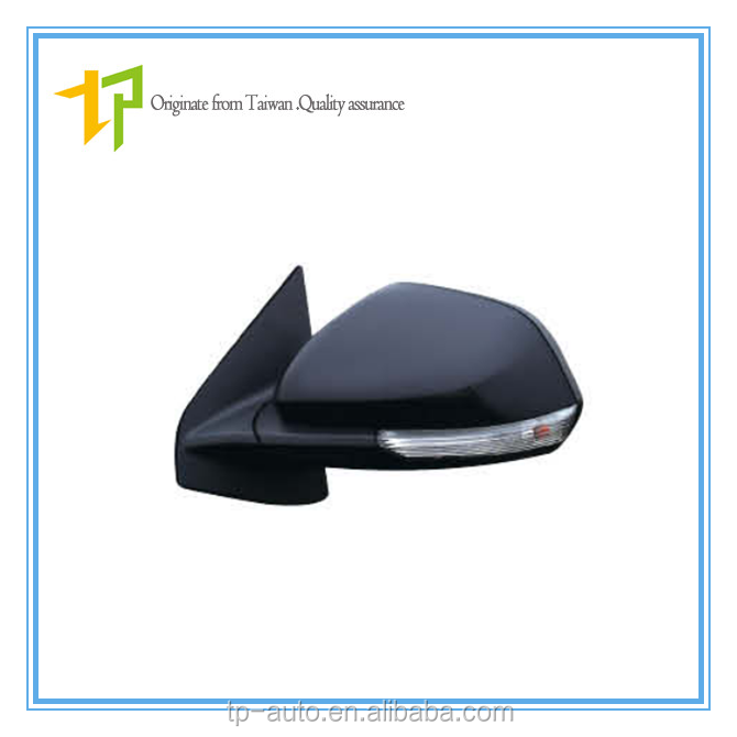 high quality Auto part side mirror oem:L 10096203 R 10096204 for MG GS 2014