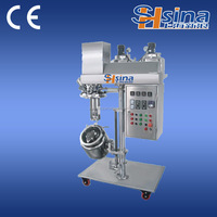 liquid detergent homogenizer high pressure homogenizer for cosmetics mixer
