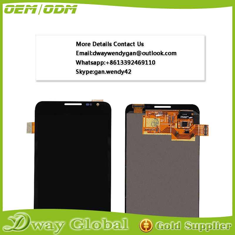 Mobile Phone Touch Screen Display glass panel For Samsung Galaxy Note 1 N7000 i9220 lcd with digitizer assembly