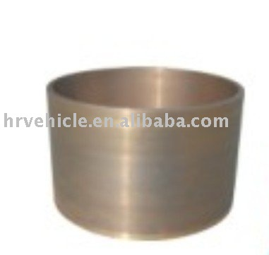 Copper bushing fit for various machine parts